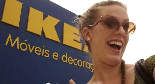 Kako naterati Ikeu da otvori radnju u vašem gradu