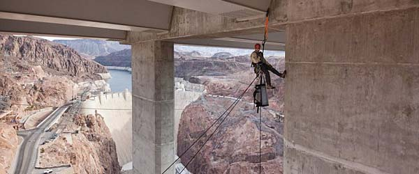 Kako izgleda posao inspektora mostova