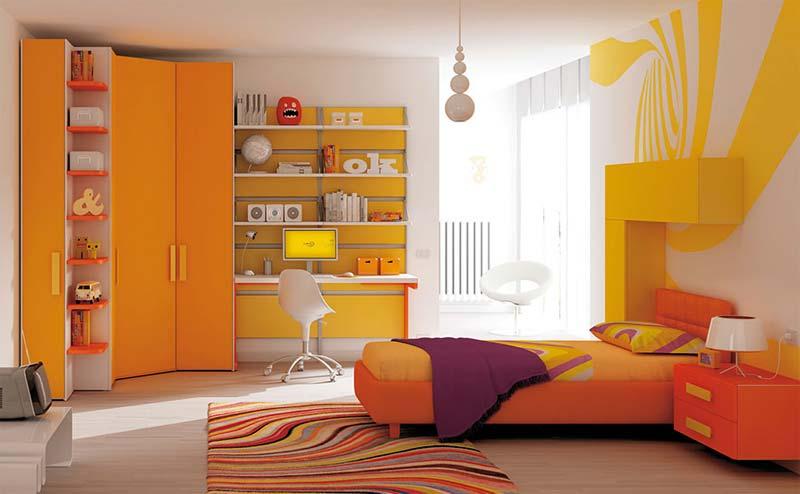 narandjasta-decija-soba