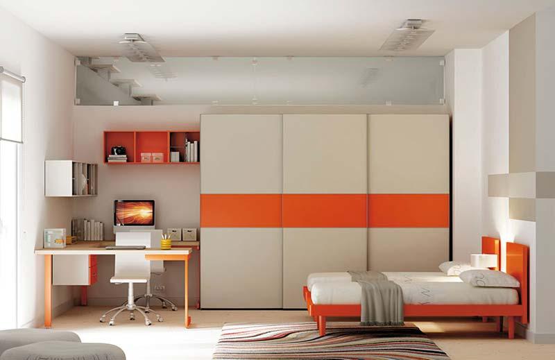 narandjasta-soba