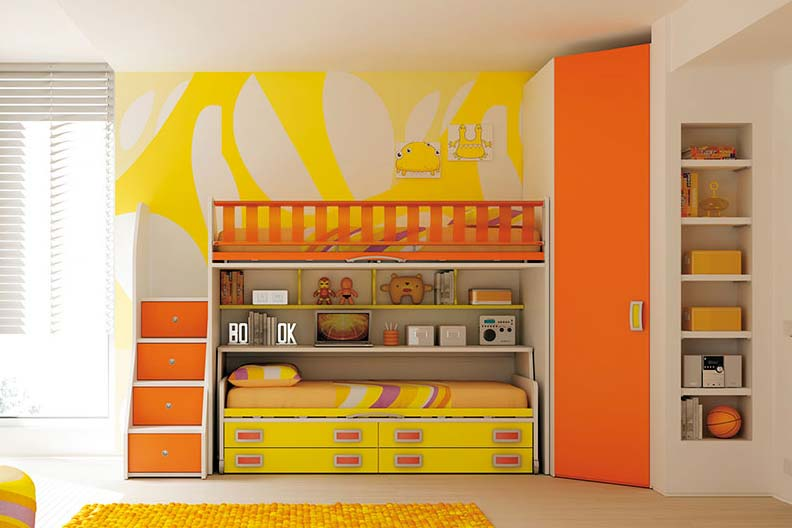 narandzasta-decija-soba