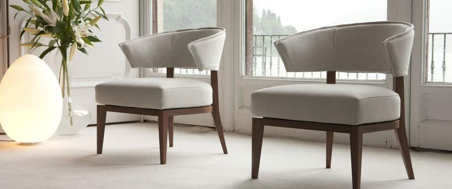 Upečatljive fotelje za sve vrste dnevnih soba