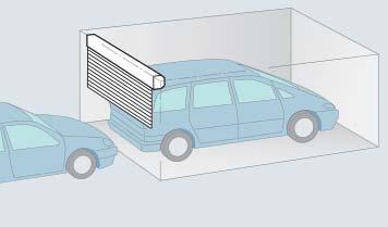 Rolo garažna vrata: Praktična i pouzdana