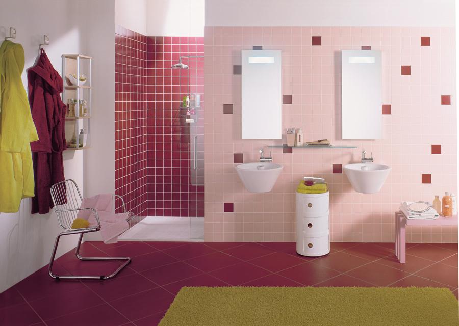roza kupatilo