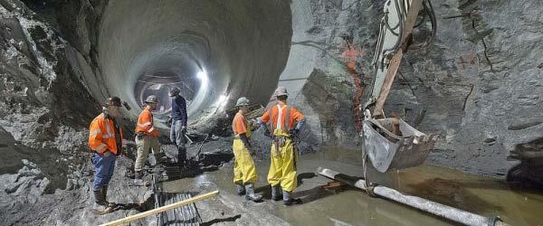Kopa se tunel ispod Menhetna vredan 7 milijardi dolara