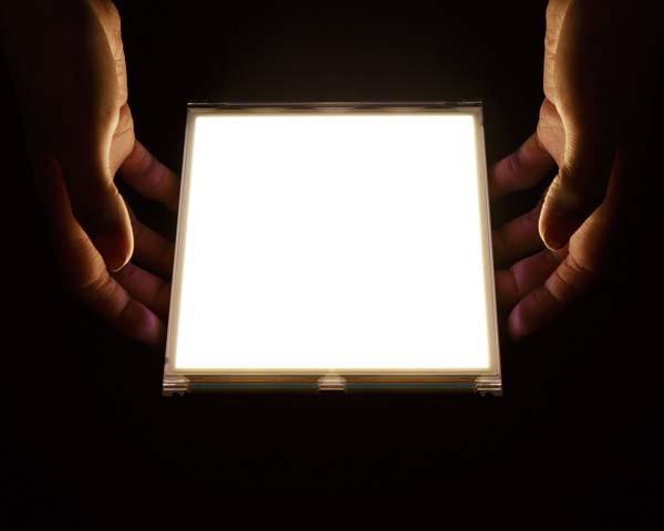 Euroluce: Nove efikasnije OLED sijalice i GaN LED rasveta