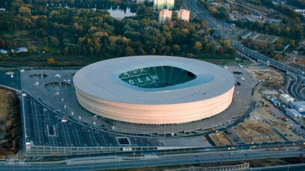 Projekat nacionalnog stadiona Srbije