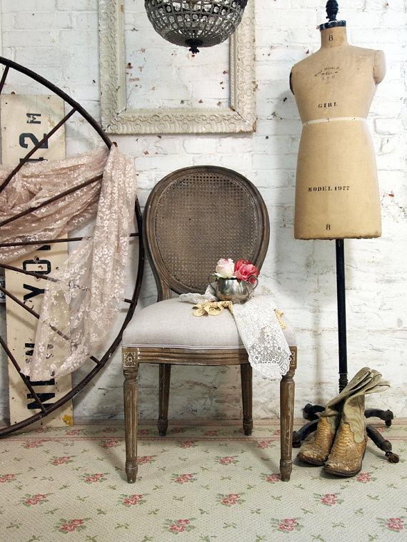 rusticna stolica