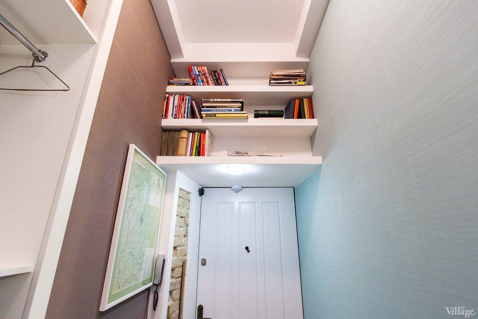 sareni stan uredjenje prostor iznad vrata