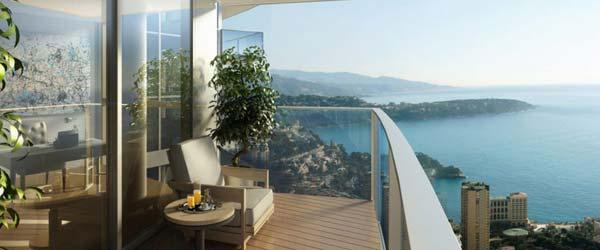 Najskuplji penthous na svetu gradi se u Monaku
