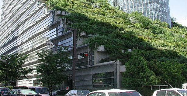 Predstavljena prva zelena zgrada u Srbiji