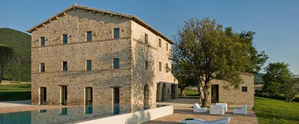 Revitalizacija kuće stare 300 godina u Italiji