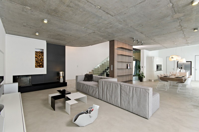 apartment-Concrete-Interior-Design