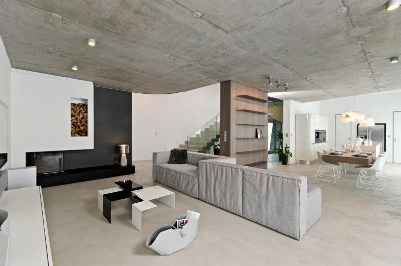 apartment-Concrete-Interior-Design