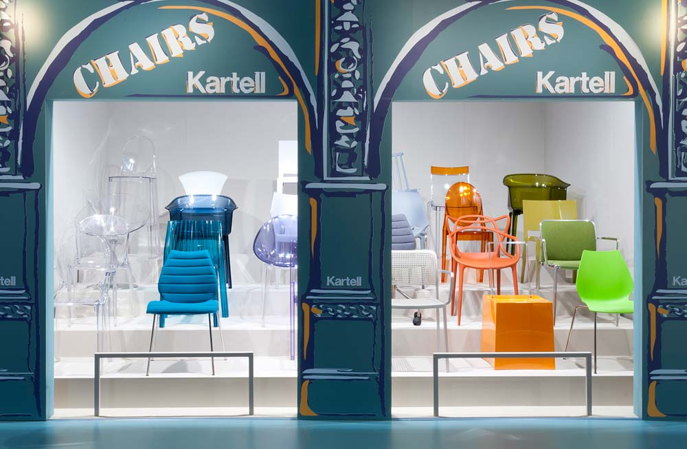 kartell-stolice-sajam