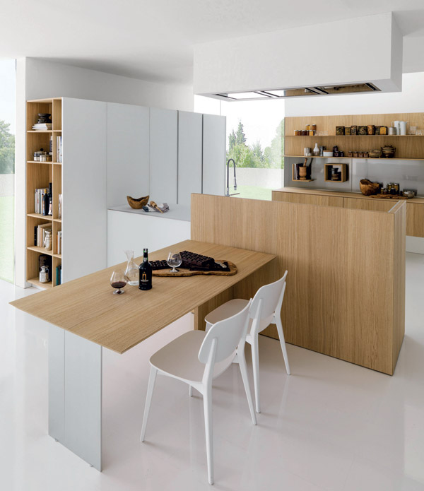 Moderne kuhinje: Šta je in a šta je out