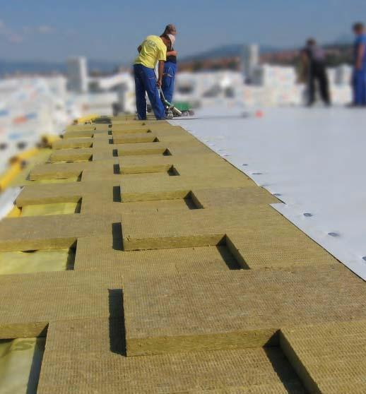 Energetski efikasni ravni krovovi