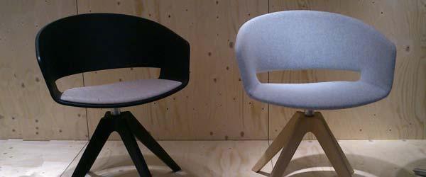 Cosmit 2013: Najbolje stolice sa sajma nameštaja