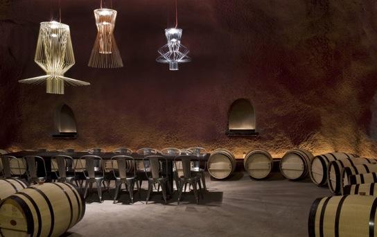 Konkurs za studentsko arhitektonsko rešenje vinarije