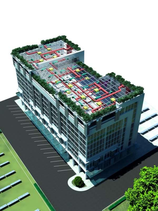 Integrisano projektovanje u funkciji energetske efikasnosti objekata