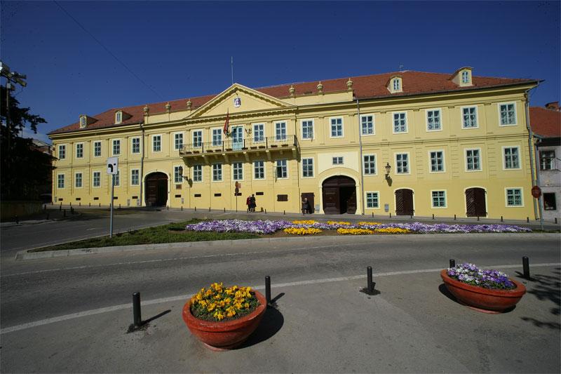 Konkurs za uređenje starog centra Sremskih Karlovaca