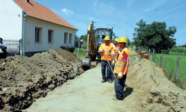 Izgrađena fabrika vode bez građevinske dozvole