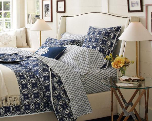 krevet-morski-stil