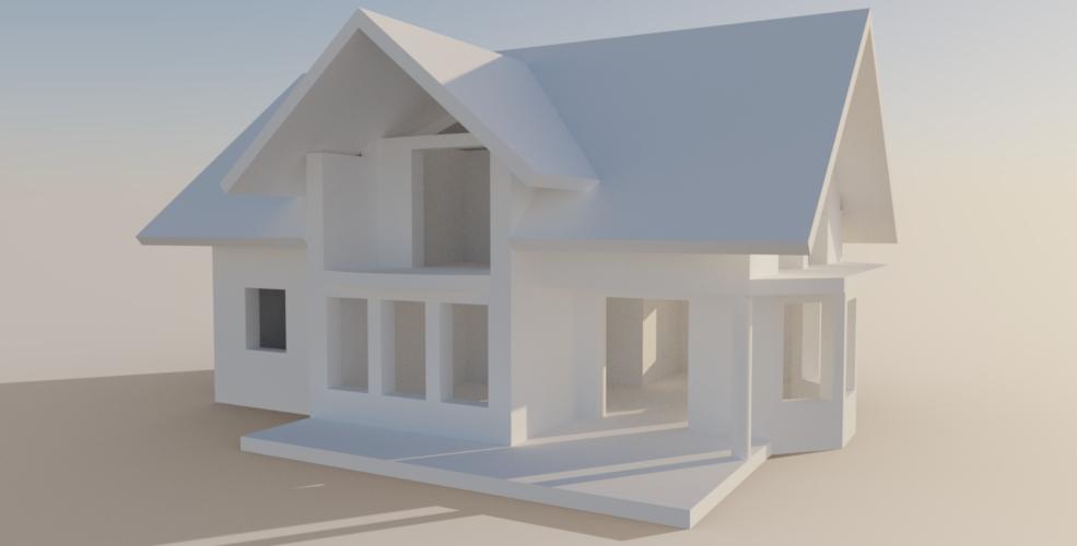 Kako najbolje orijentisati prostorije u kući