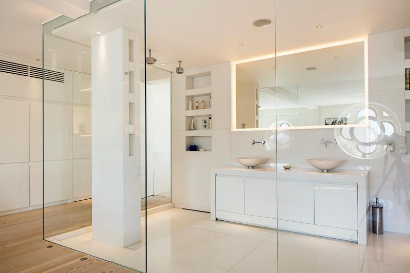moderan stan kupatilo