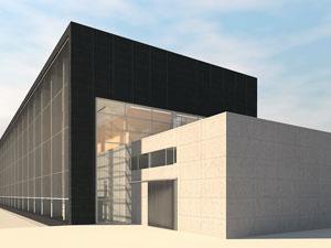 Kako će izgledati Nano centar u Beogradu