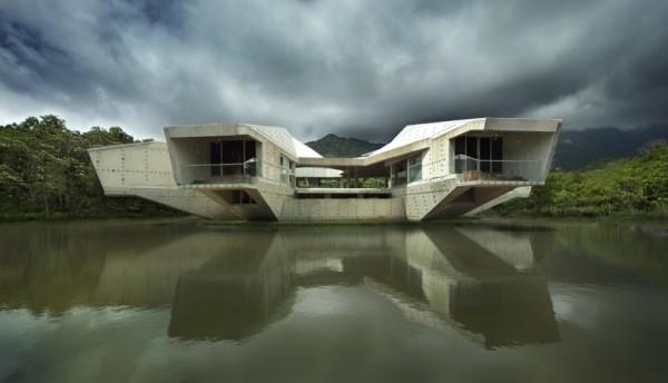 Sedam zgrada inspirisanih Zvezdanim ratovima