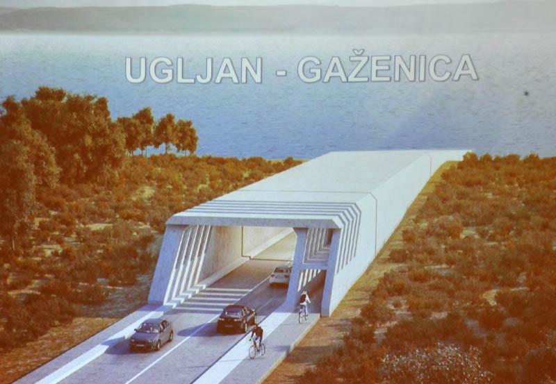Hrvatska gradi tunele do svakog ostrva?