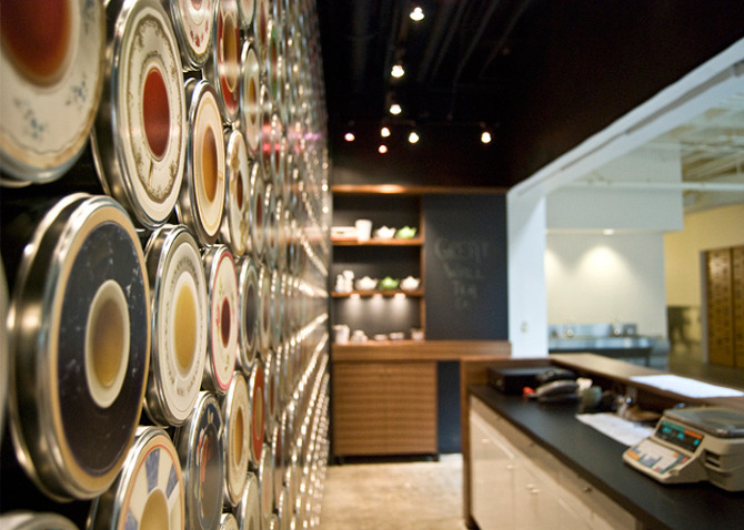 zid dekoracija