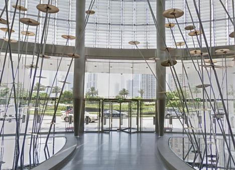 Google Street View omogućio posetu najvišoj zgradi na svetu