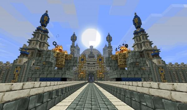 Video-igre i arhitektura: Najbolje zgrade u Minecraftu