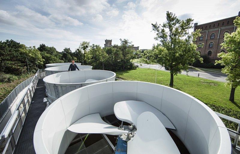 Beč uvodi sistem centralnog hlađenja celih naselja