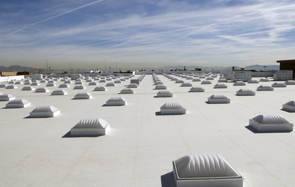 Belim krovovima protiv globalnog zagrevanja