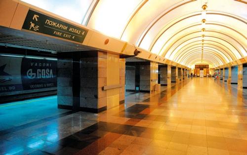 Zahuktava se metro! Izrada projekata počinje na jesen