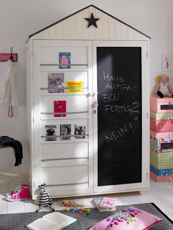 Najlepši komadi nameštaja za dečiju sobu