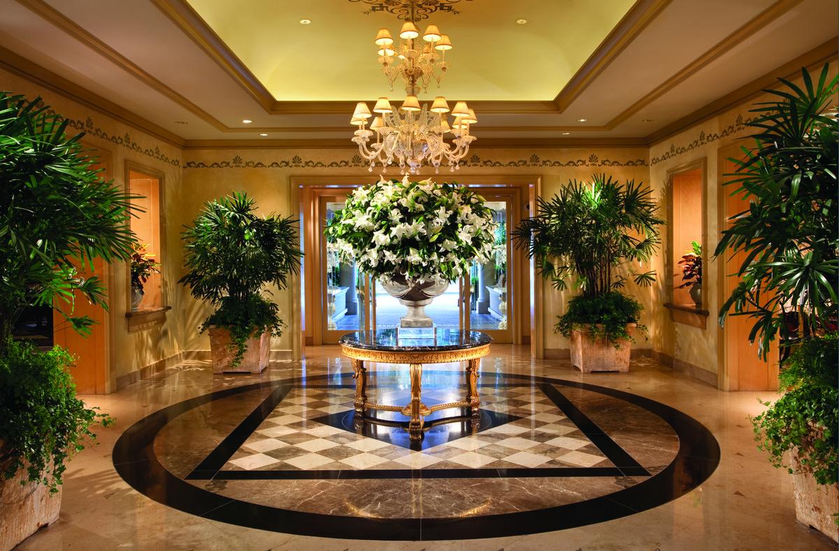 Novo ruho hotela Four Seasons: Inspiracija u glamuru Holivuda prošlog veka