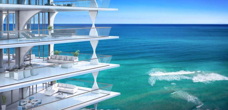 Nova kula u Majamiju: Kao stvorena za snimanje serije CSI