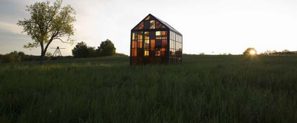 Najslađa kuća na svetu napravljena je od šećera