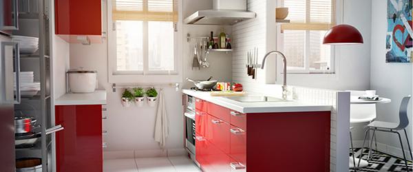 Ikea kuhinje za 2013.