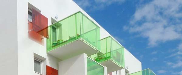 Kako osvežiti izgled fasade stare zgrade