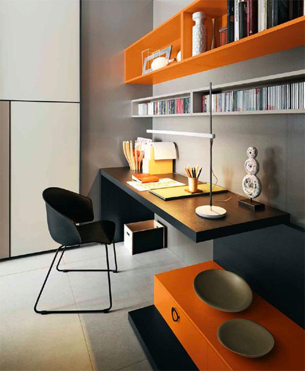Kako organizovati radni prostor u stanu