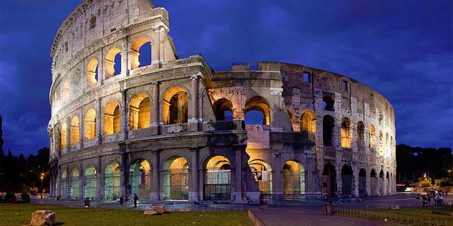 Otkrivena formula rimskog betona