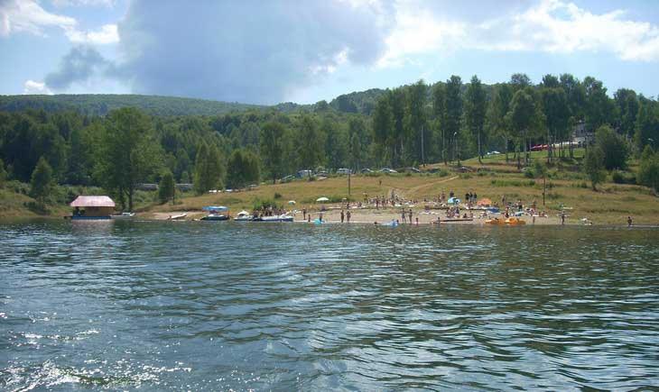 Na Vlasini u avgustu počinje izgradnja filmskog sela