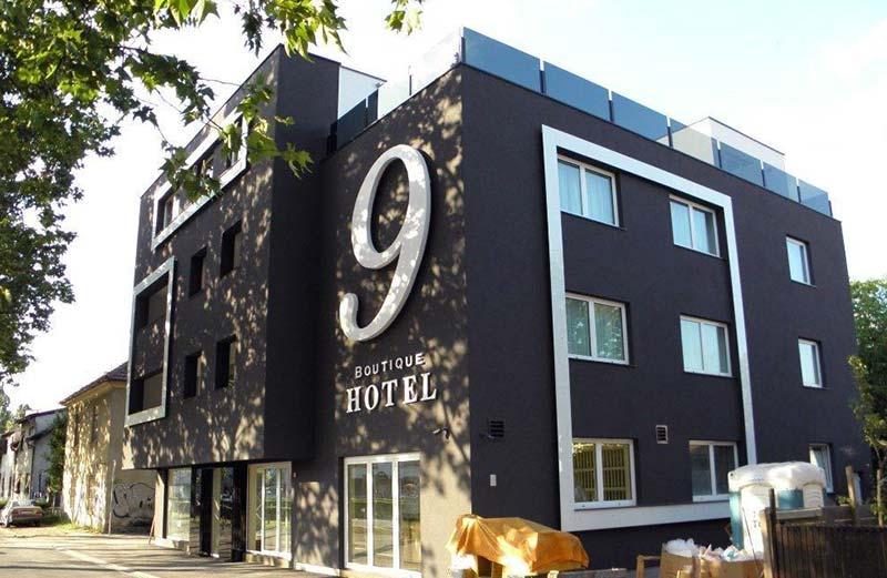 Hotel-9-Zagreb-fasada