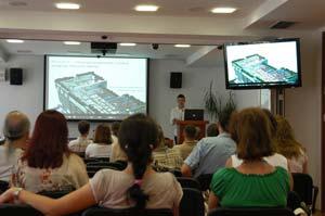 Predavanje: Kako projektovati objekte u funkciji energetske efikasnosti