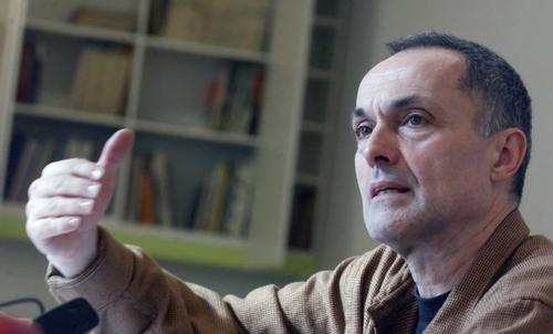 Branislav Mitrović: Arhitektura se davi u kiču